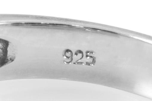 925 anillo